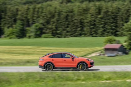 2020 Porsche Cayenne GTS coupé 146