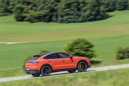 2020 Porsche Cayenne GTS coupé 154
