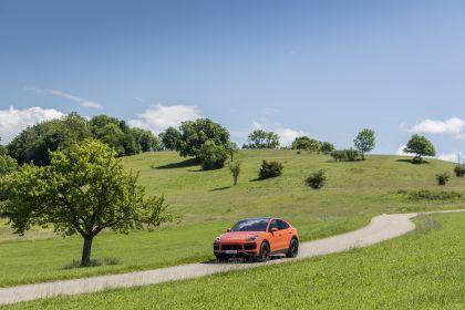 2020 Porsche Cayenne GTS coupé 155