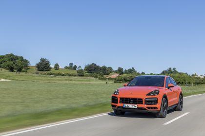 2020 Porsche Cayenne GTS coupé 157