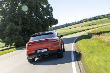 2020 Porsche Cayenne GTS coupé 164