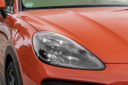 2020 Porsche Cayenne GTS coupé 165