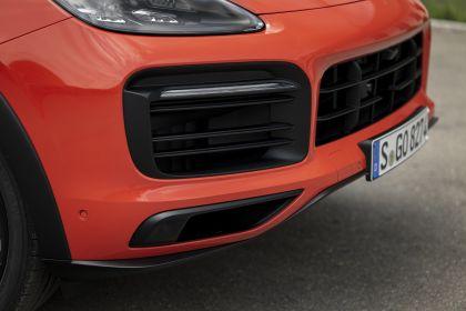 2020 Porsche Cayenne GTS coupé 166
