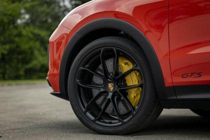 2020 Porsche Cayenne GTS coupé 167