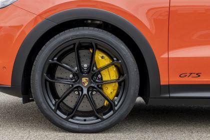2020 Porsche Cayenne GTS coupé 169