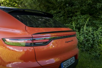 2020 Porsche Cayenne GTS coupé 172