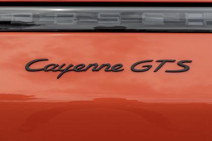 2020 Porsche Cayenne GTS coupé 174
