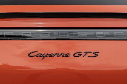 2020 Porsche Cayenne GTS coupé 175
