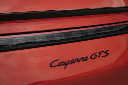 2020 Porsche Cayenne GTS coupé 177