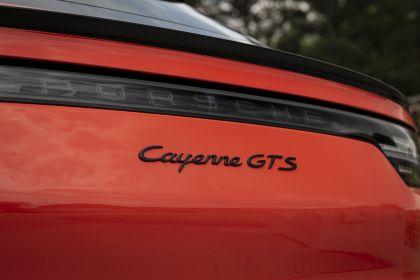 2020 Porsche Cayenne GTS coupé 178