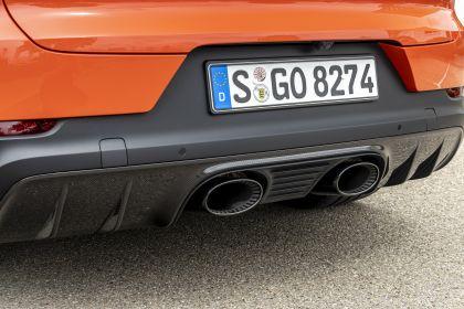 2020 Porsche Cayenne GTS coupé 179