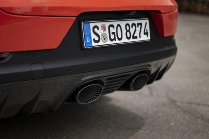 2020 Porsche Cayenne GTS coupé 180