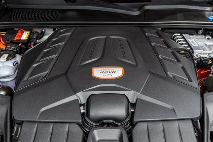2020 Porsche Cayenne GTS coupé 185
