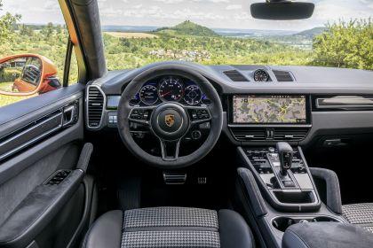 2020 Porsche Cayenne GTS coupé 189