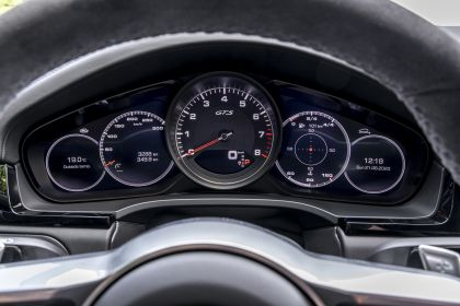 2020 Porsche Cayenne GTS coupé 190