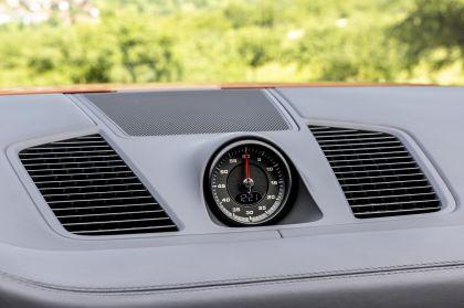 2020 Porsche Cayenne GTS coupé 191