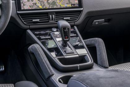 2020 Porsche Cayenne GTS coupé 193