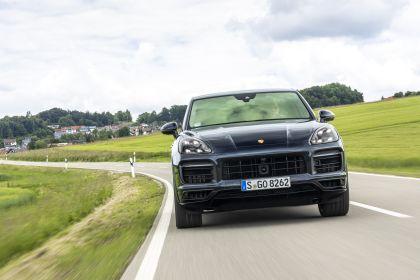 2020 Porsche Cayenne GTS coupé 207