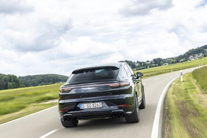 2020 Porsche Cayenne GTS coupé 208