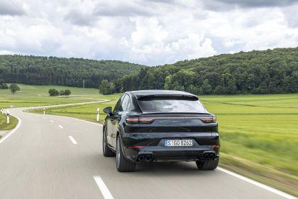 2020 Porsche Cayenne GTS coupé 209