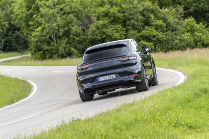 2020 Porsche Cayenne GTS coupé 214