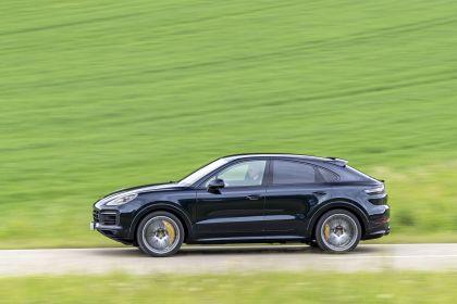 2020 Porsche Cayenne GTS coupé 218