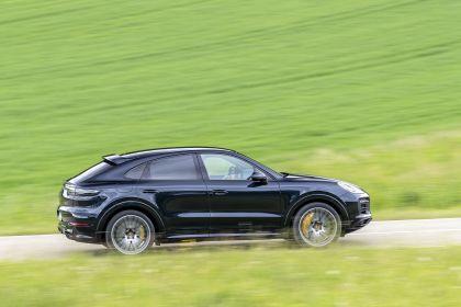 2020 Porsche Cayenne GTS coupé 219