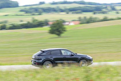 2020 Porsche Cayenne GTS coupé 224