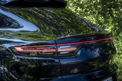 2020 Porsche Cayenne GTS coupé 233