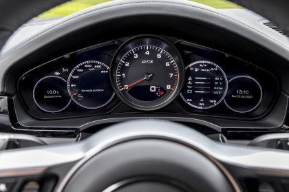 2020 Porsche Cayenne GTS coupé 244