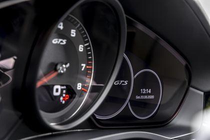 2020 Porsche Cayenne GTS coupé 245