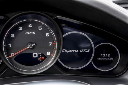 2020 Porsche Cayenne GTS coupé 246