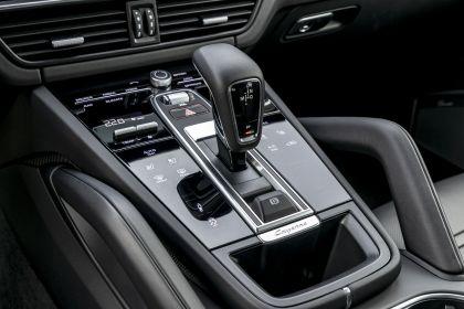 2020 Porsche Cayenne GTS coupé 249