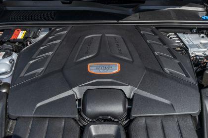 2020 Porsche Cayenne GTS coupé 252