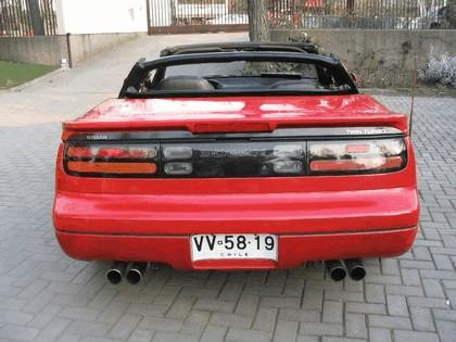 1991 Nissan 300zx convertible by Stramann 3