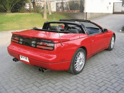 1991 Nissan 300zx convertible by Stramann 4