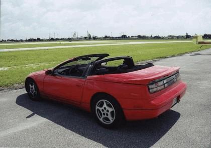 1991 Nissan 300zx convertible by Stramann 14