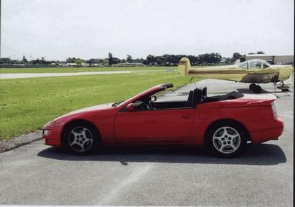 1991 Nissan 300zx convertible by Stramann 15