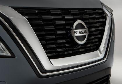 2021 Nissan Rogue 7