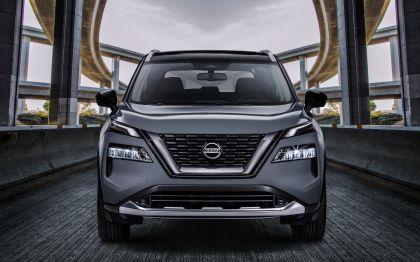 2021 Nissan Rogue 12