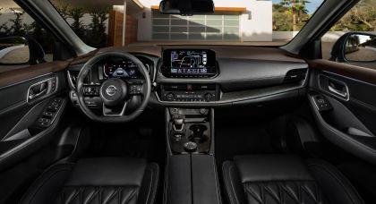 2021 Nissan Rogue 15