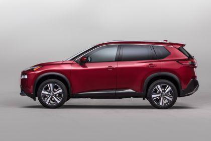 2021 Nissan Rogue 35