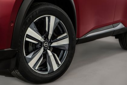 2021 Nissan Rogue 39