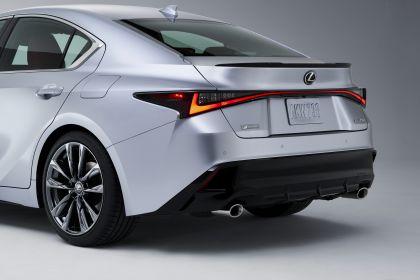 2021 Lexus IS 350 F Sport 4