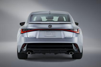 2021 Lexus IS 350 F Sport 5