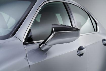 2021 Lexus IS 350 F Sport 8