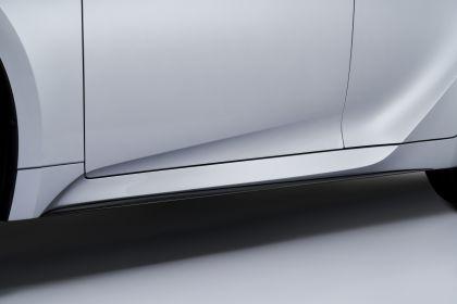 2021 Lexus IS 350 F Sport 9