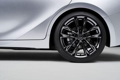 2021 Lexus IS 350 F Sport 10
