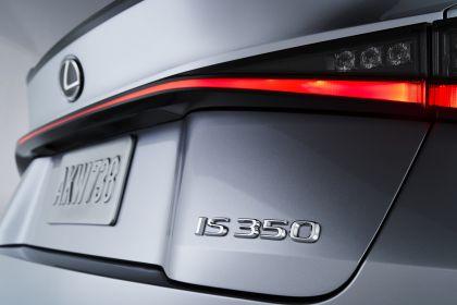 2021 Lexus IS 350 F Sport 13
