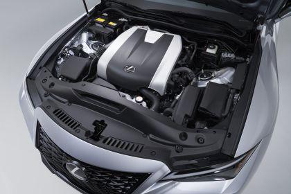2021 Lexus IS 350 F Sport 15